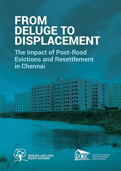 From Deluge to Displacement