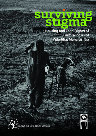 Surviving Stigma Report