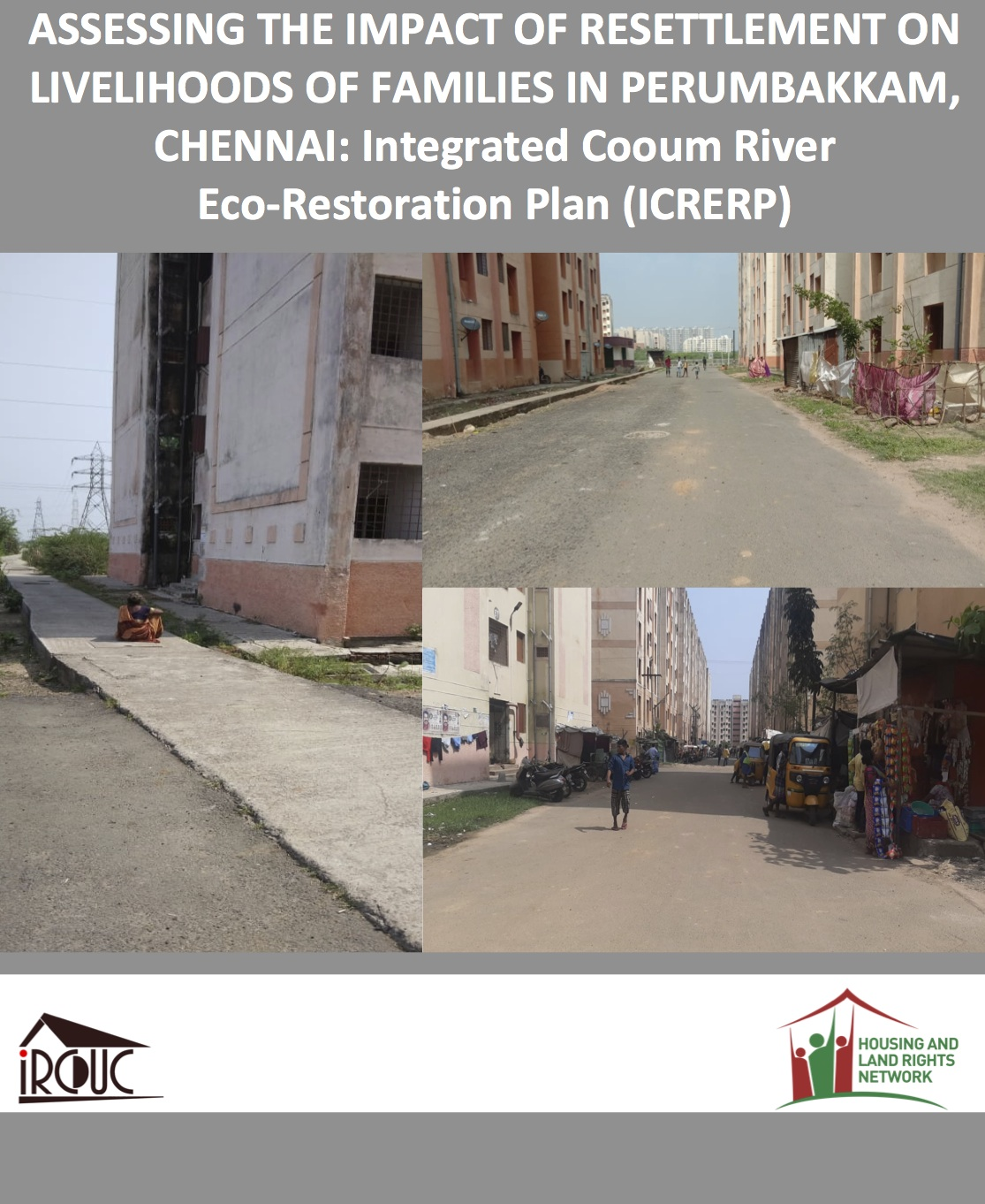 Perumbakkam Livelihood Assessment Report