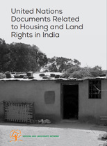 UN Documents on Housing and Land