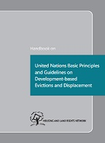 English Handbook on UN Guidelines 2018