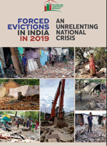 Forced Evictions 2019